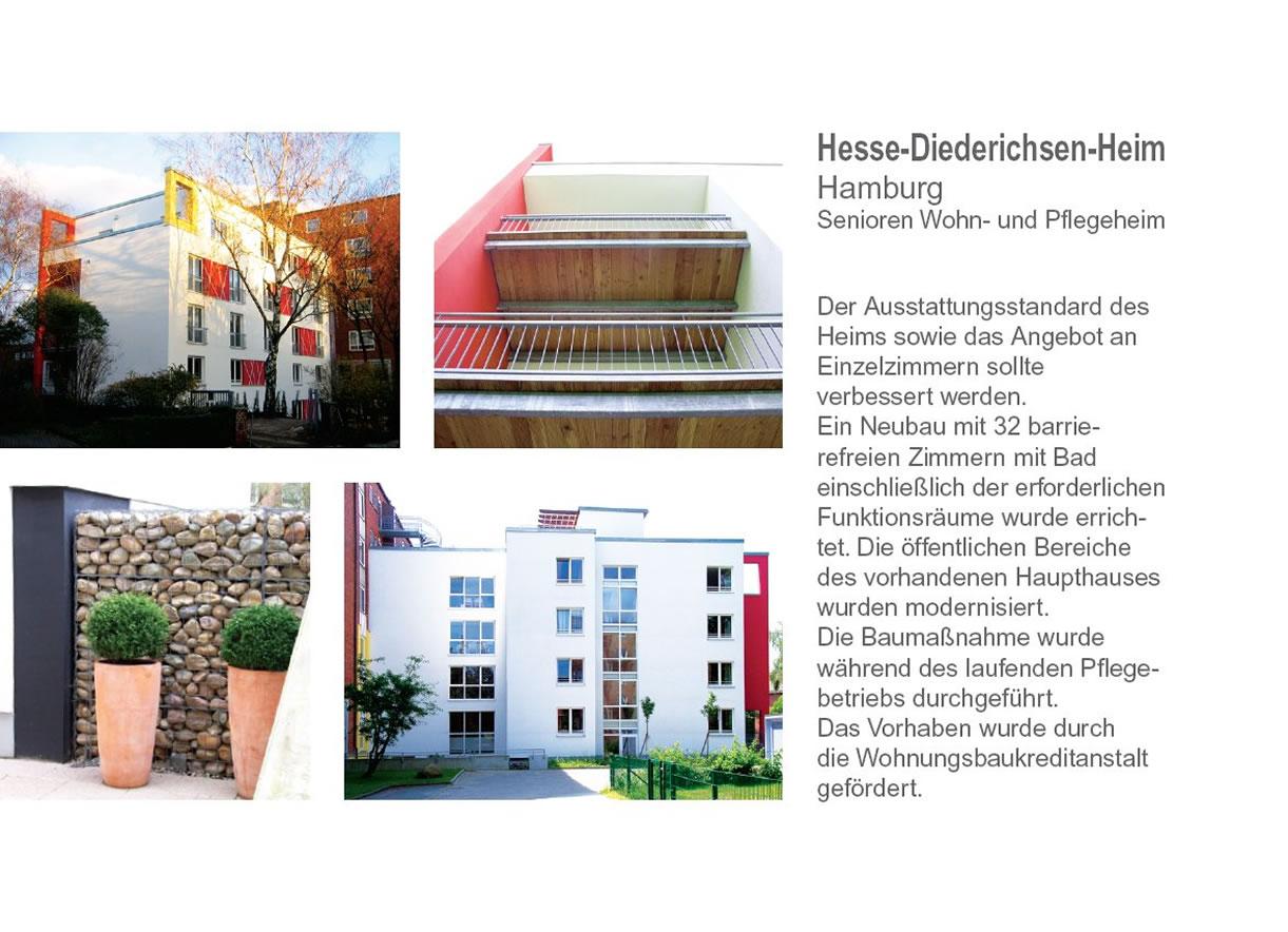 HDH-Neubau